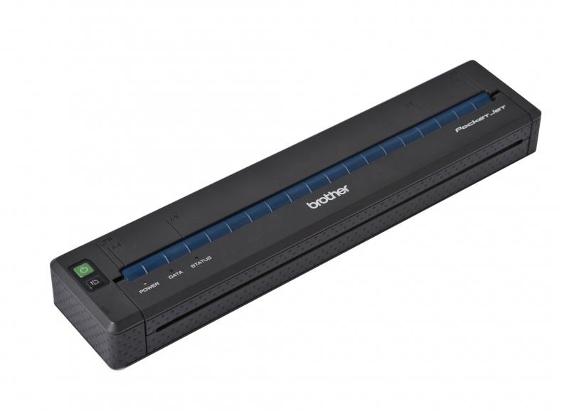 Мобильный принтер Brother PJ-622 (PJ622Z1)