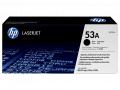 Картридж черный HP 53A LaserJet Р2014/15/15d/15dn/15n/15x/ M2727nf/nfs (3K)
