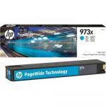 Картридж HP 973X (cyan), 7000 стр (F6T81AE)
