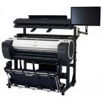 Сервисное обслуживание Canon imagePROGRAF iPF770 MFP M40 Solution