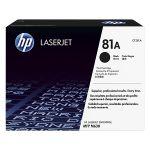 Картридж для HP LaserJet Enterprise M630dn, M630f, M630h, M630z, M604dn, M604n, M605dn, M605n, M605x, M606dn, M606x (CF281A №81A) (черный)