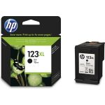 Картридж для HP DeskJet 2130 (F6V19AE) (черный)