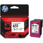 Картридж для HP DeskJet Ink Advantage 5575 (C2P11AE) (многоцветный)