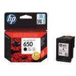 Картридж для HP DJ IA 2515, 3515 HP 650 CZ101AE (черный