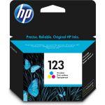 Картридж для HP DeskJet 2130 (F6V16AE) (трехцветный)