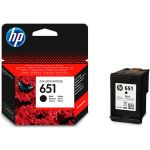 Картридж для HP DeskJet Ink Advantage 5645/5575 (C2P10AE) (черный)