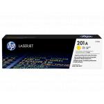 Картридж для HP Color LaserJet Pro M252dw, M252n, M277dw, M277n (CF402A) (желтый)