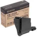 Тонер для Kyocera FS-1060DN, 1025MFP, 1125MFP (Kyocera TK-1120) черный