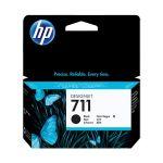 Картридж для HP Designjet T120, T520 (HP CZ129A) черный