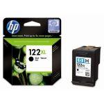 Картридж для HP Deskjet 1050, 2050, 2050s (CH563HE №122XL) (черный) (повышенной емкости)