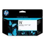 Картридж для HP Designjet T610, T1100 (C9370A 72) (фото черный)