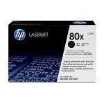 Тонер-картридж для HP LaserJet Pro 400 M401, MFP M425 (CF280XD №80X) (черный) (2 шт)