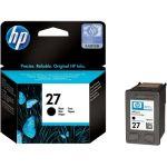 Картридж для HP Deskjet 3325, 3420 (C8727AE №27) (черный)