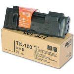 Тонер-картридж для Kyocera KM-1500 TK-100