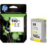 Картридж для HP OfficeJet 8000, 8500, 8500a HP-C4909AE (желтый)