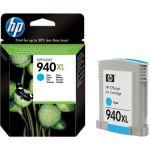 Картридж для HP OfficeJet 8000, 8500, 8500a HP-C4907AE (голубой)