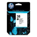 Картридж для HP PhotoSmart Pro B9180, B9180gp (C9412A №38) матовый черный