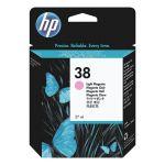 Картридж для HP PhotoSmart Pro B9180, B9180gp (C9419A №38) светло-пурпурный
