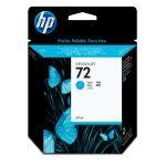 Картридж для HP Designjet T610, T1100 (C9398A 72) (голубой)