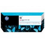 Картридж для HP DesignJet Z6100 (C9471A №91) (светло-пурпурный) (775 мл)