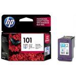 Картридж для HP Photosmart 8750, 8753 (C9365AE №101) (синий, светло-голубой, светло-пурпурный)