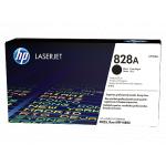 Фотобарабан оригинальный HP 828a (черный), 30000 стр