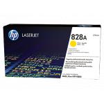 HP 828A, Барабан передачи изображений HP LaserJet, Желтый (CF364A)