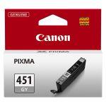 Canon CLI-451 GY (6527B001)