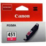 Canon CLI-451M (6525B001)