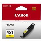 Canon CLI-451Y (6526B001)