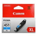 Canon CLI-451XL C EMB (6473B001)