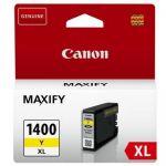 Canon PGI-1400Y XL (9204B001)