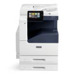 Xerox VersaLink C7020 с дополнительным лотком