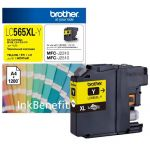 Brother LC-565XLY (LC565XLY)