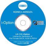 Konica-Minolta LK-110 v2 (A0PD02U)