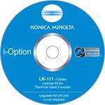 Konica-Minolta LK-111 (A0PD02K)