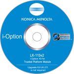 Konica-Minolta LK-115 v2 (A0PD02V)