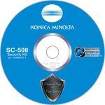 Konica Minolta SC-508 (A4MMWY3)
