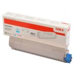 OKI 46471107 Toner-C-C823