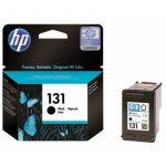 Картридж черный №131 HP DeskJet 6543/5743/5740/6843/9803/PS 8153/8453 (11мл)