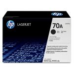 Картридж черный HP 70A LaserJet M5025mfp/M5035mfp (15К)