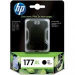 Картридж черный №177 HP PhotoSmart 3213/3313/8253 (17мл)