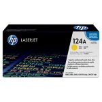 Картридж желтый HP Color LaserJet 1600/2600/CM1015mfp (2K)