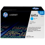 Принт-картридж голубой HP Color LaserJet 4600 (8K)