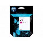 Картридж №72 пурпурный HP DesignJet T610/T1100 (69мл)