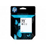 Картридж №72 серый HP DesignJet T610/T1100 (69мл)