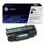 Картридж черный HP 49A LaserJet 1160/1320 (2,5K)
