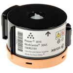 Картридж Xerox 106R02181 лазерный черный для Phaser 3010, WorkCentre 3045