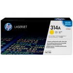 Картридж желтый HP Color LaserJet 3000 (3,5K)