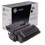 Оригинальный лазерный картридж увеличенной емкости HP 14X LaserJet
